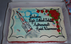 Alumni's launch off celebrated