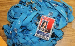 Students adapt to new mandatory ID cards