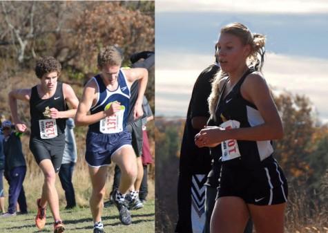 Runners reflect on week ahead