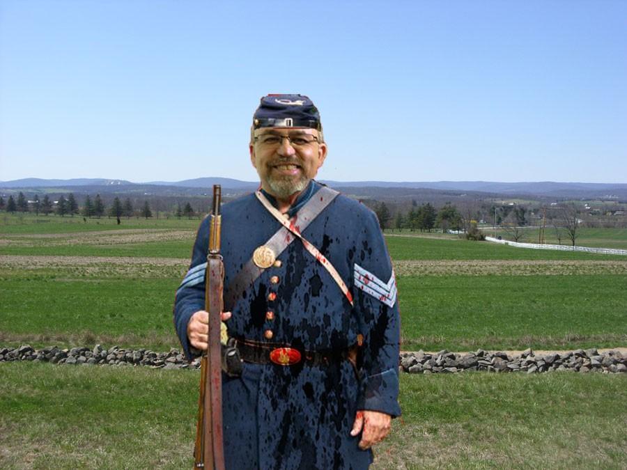 Civil War-esque assault deposes BCPS leadership