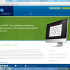 A screenshot of the home page for the ImPACT concussion baseline testing site.