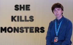 She Kills Monsters Commercial