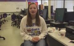 Alum encourages rising college freshmen