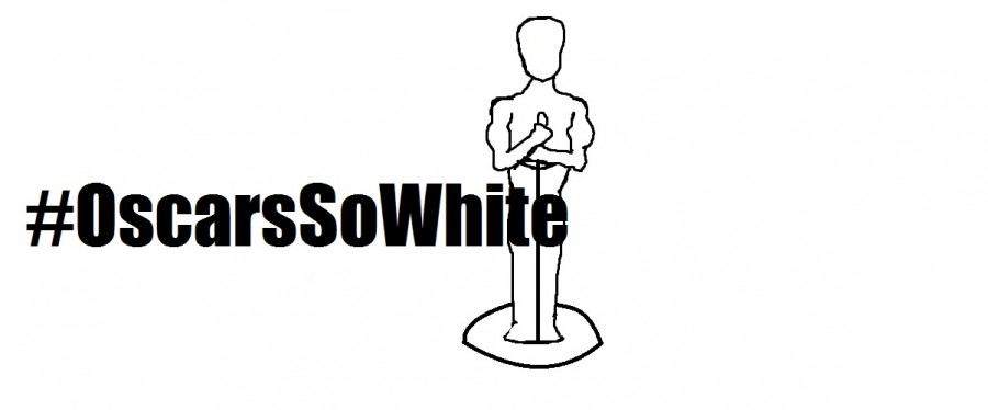 #OscarsSoWhite ignites change, but work isn't over