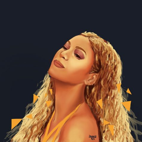 Beyonce's harsh truth fuels latest album