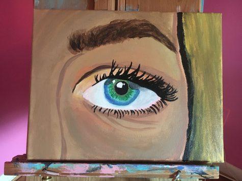 Modern Day Picasso: Lily Davison