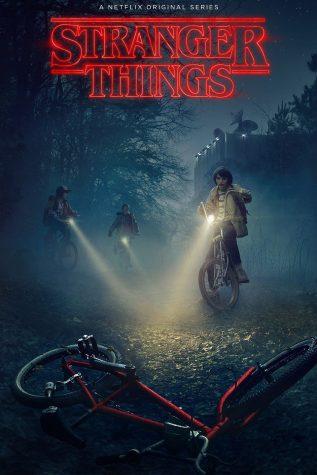 'Stranger Things' flops