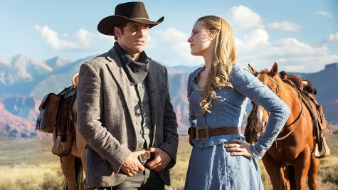 'Westworld' series remake outshines original