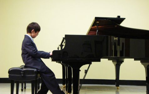 Cheng's musical prowess astounds