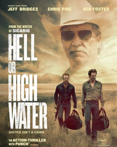 Fast-paced heist movie revitalizes tired western genre