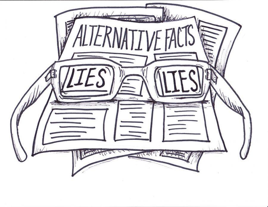 Fake news poses real threat