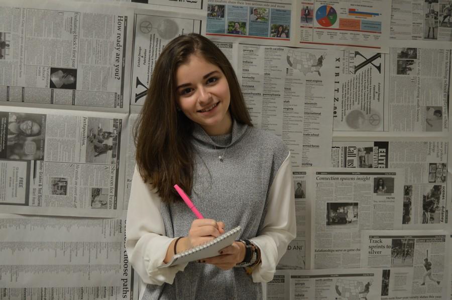 Matilde Cascella