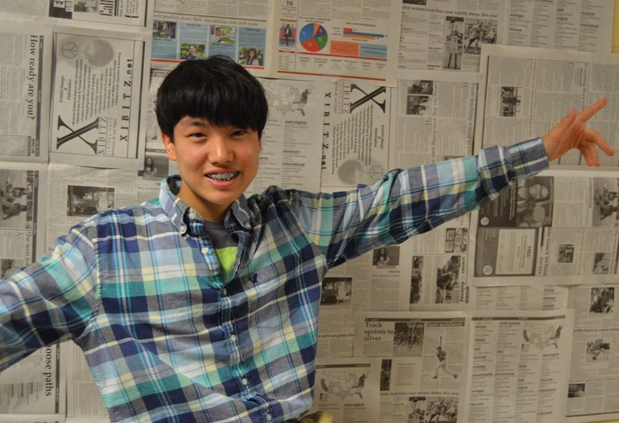 Eugene Choe
