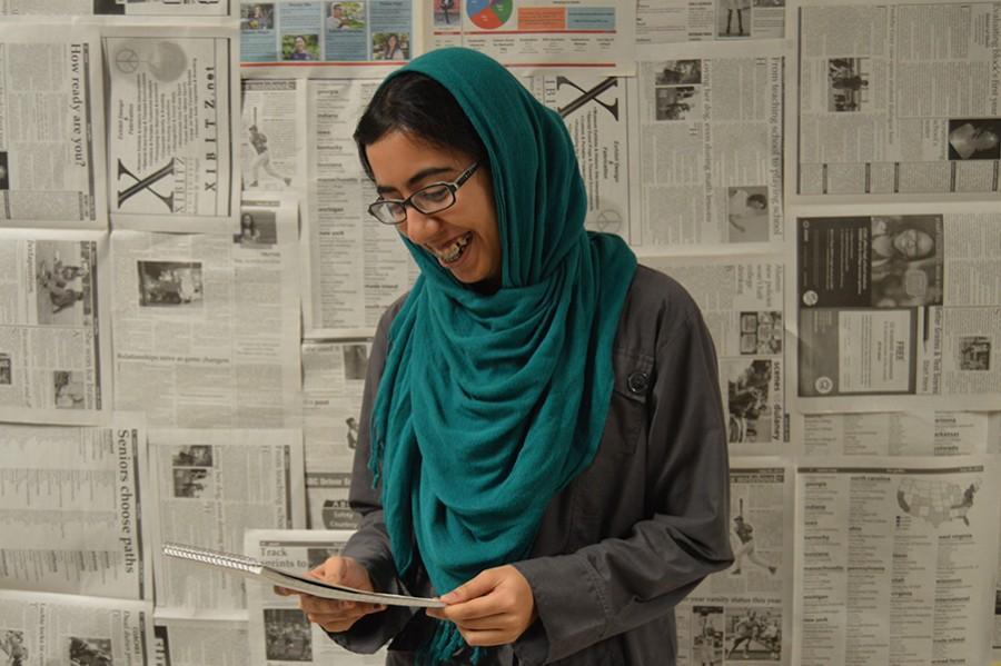 Tirzah Khan