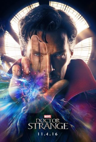 'Doctor Strange' bewitches audience