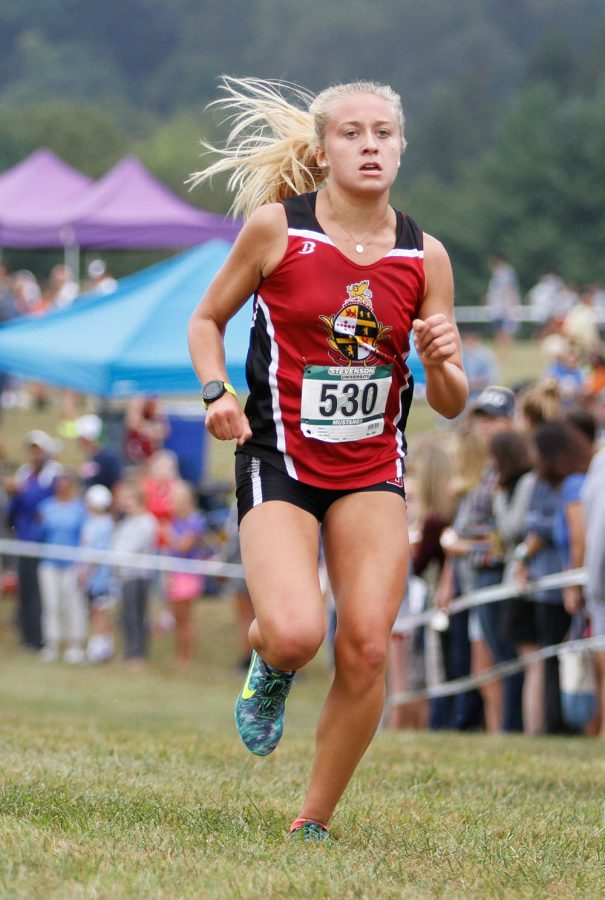 Cross+Country+captures+first+individual+win+at+Nike+Cross+Regional+Southeast