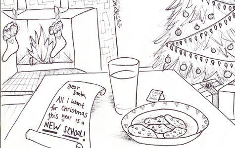 Dear Santa: here's our holiday wishlist