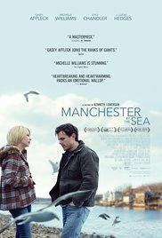 'Manchester by the Sea' gracefully portrays grief