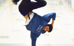 Senior Centerfold: Shreeyad Pant