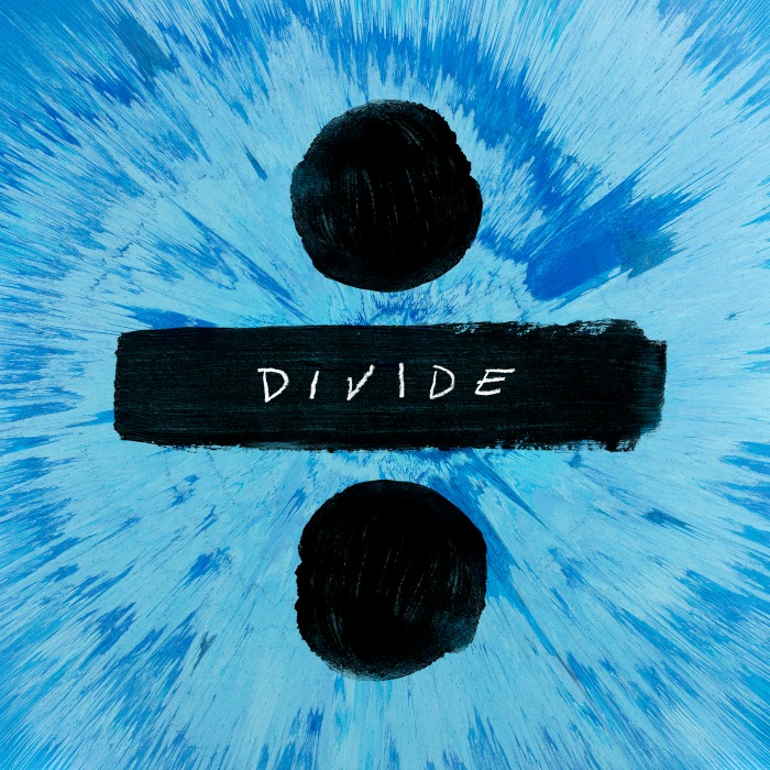 Sheeran's sound proves generic