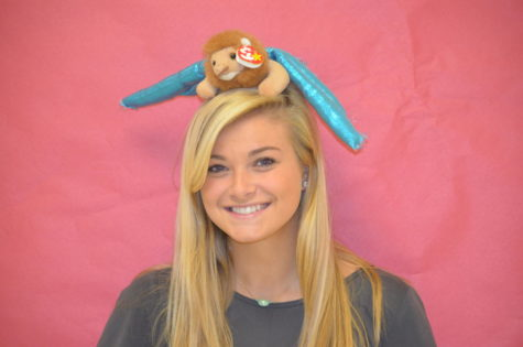 Photo of Ellie Matson