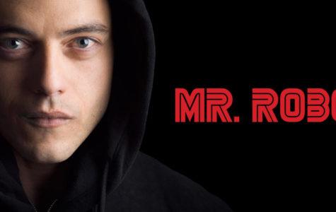 Mr. Robot impresses, exposes human vulnerability