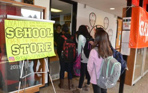 FBLA students tackle business venture