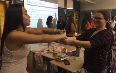 AVID innovates classroom environment