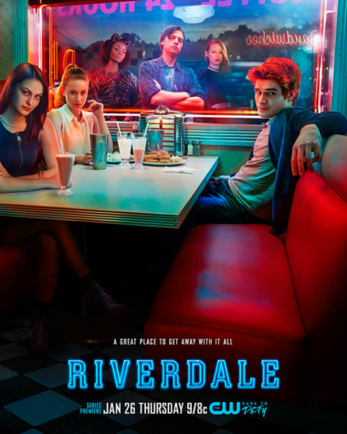'Riverdale' lacks imagination