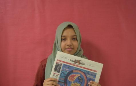 Faizah Saadmim