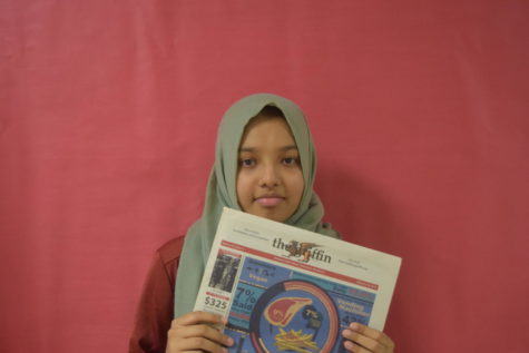 Photo of Faizah Saadmim
