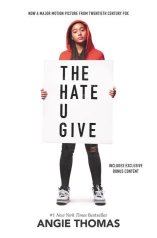 """The Hate U Give"" illustrates the reality behind police brutality"