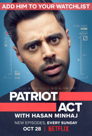 Hasan minhaj transforms news intake