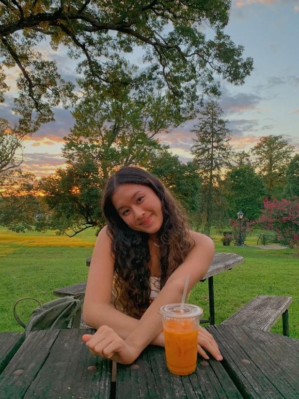 Alycia Wong
