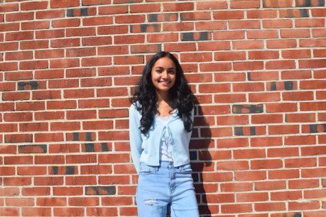 Photo of Esha Singhai
